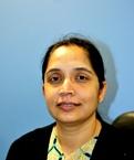 Dr Prashima Ilango