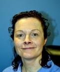 Dr. Margaret Harris