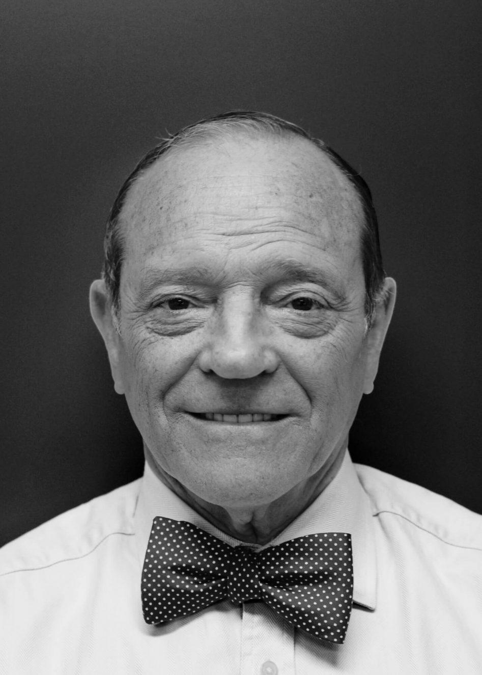 Dr Harry Preston