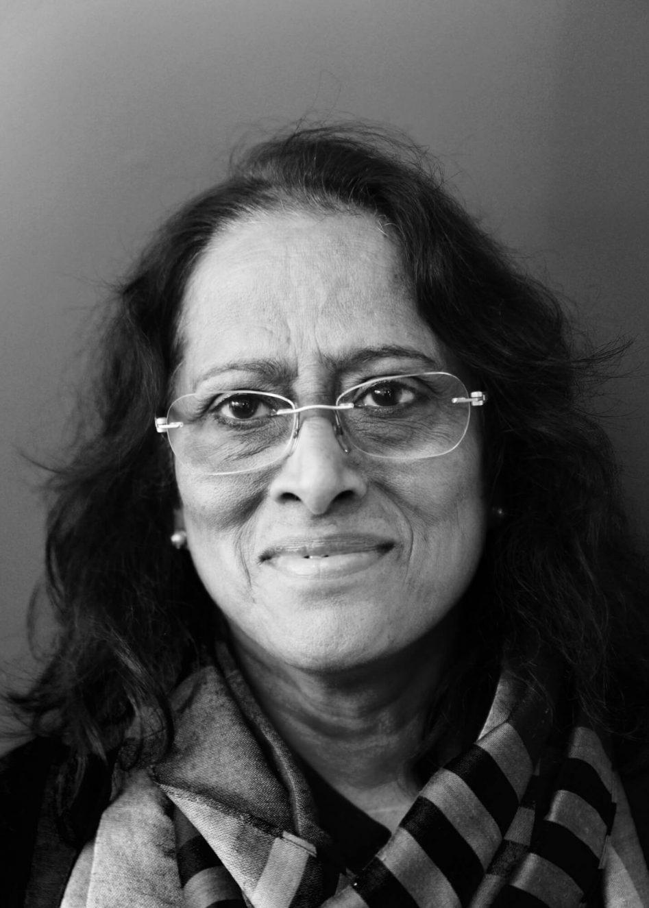 Dr. Sumathy Krishnaswamy