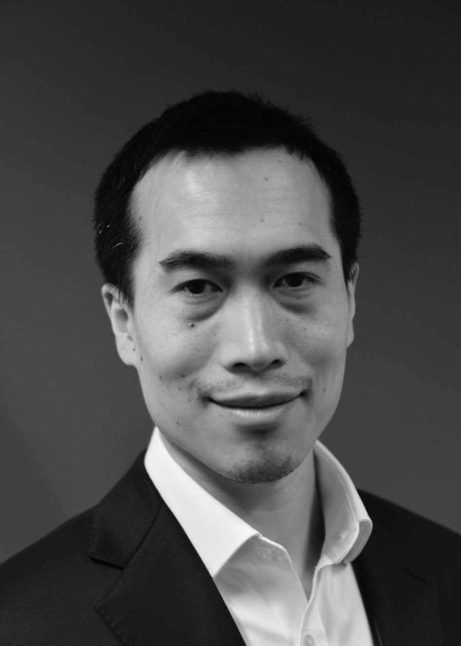 Dr Jackson Lam