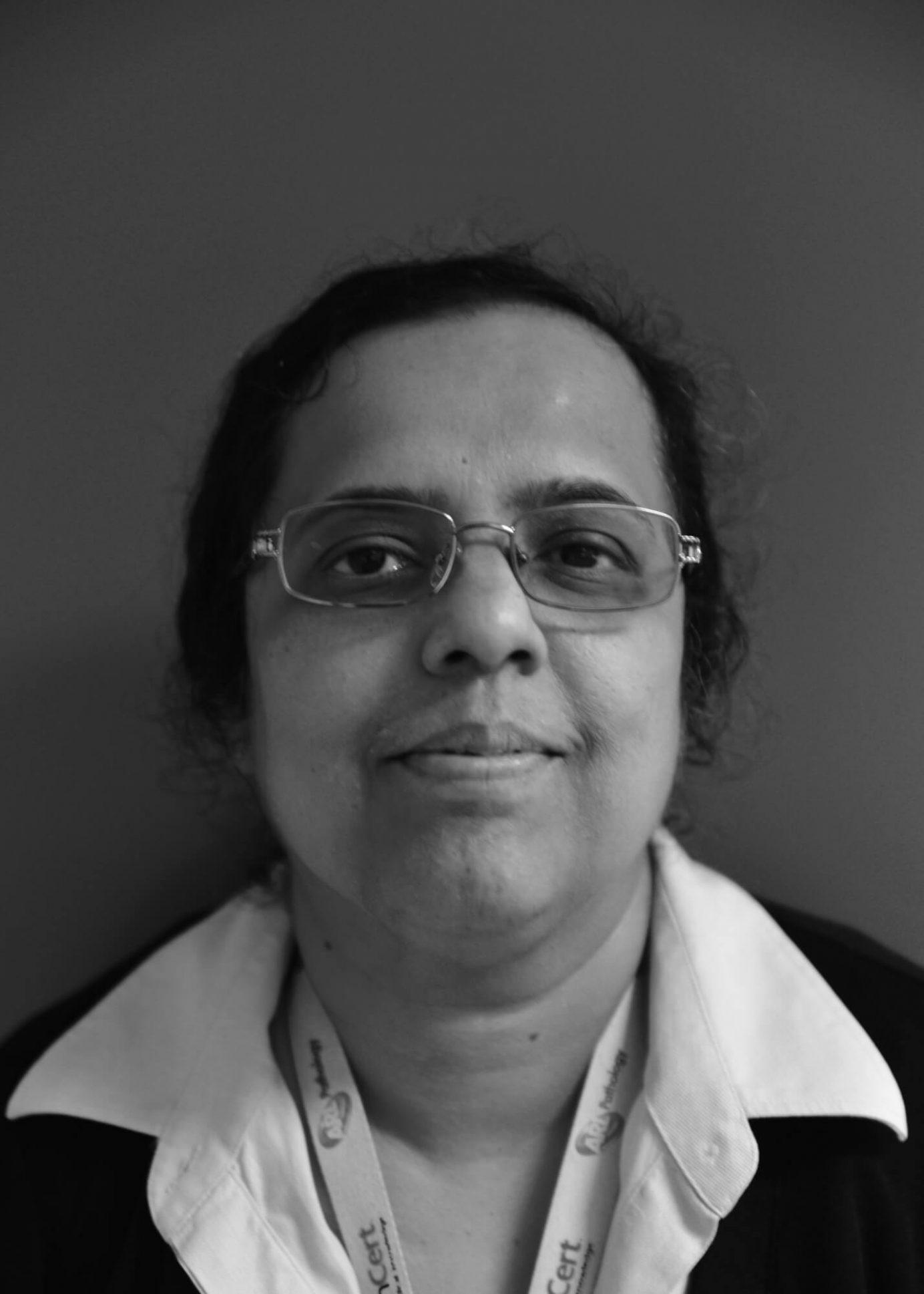 Dr. Daisy Joseph